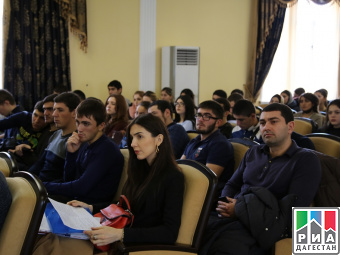 Меры противодействия идеологии экстремизма обсудили в Махачкале