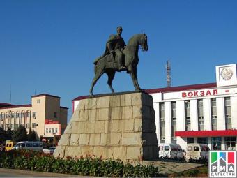 Махачкала набрала 6 тысяч голосов в интернет-проекте «Город России»
