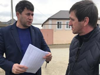 Около полутора тысяч подписей собрано в поддержку Бориса Титова в Дагестане