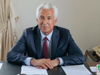 Владимир Васильев поздравил православных верующих Дагестана с Рождеством Христовым