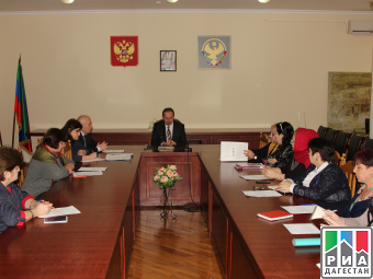 Курсы повышения квалификации библиотекарей предложили запустить в Дагестане