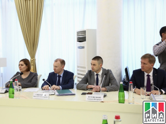Росреестр и Правительство Дагестана активизируют электронное взаимодействие