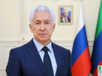 Владимир Васильев возглавил рейтинг «Губернаторская повестка»