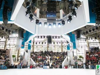 Участниками форума «Россия – страна возможностей» в Москве стали 18 дагестанцев