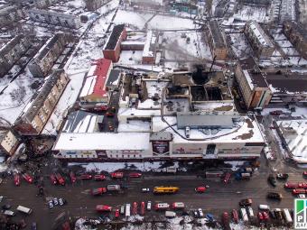 В Дагестане отменили выступление команд КВН в связи с трагедией в Кемерово