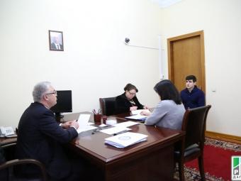 Владимир Путин обсудил ситуацию в Дагестане с местными ...