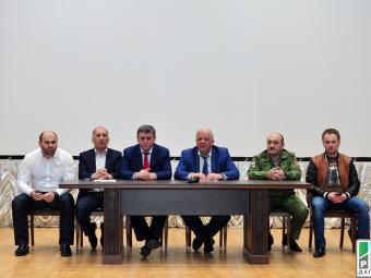 Санаторий «Каспий» готов к принятию участников чемпионата Европы по спортивной борьбе