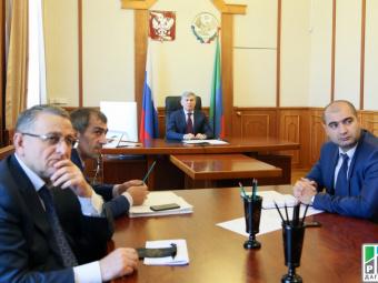 Вопрос с обеспечением качественной питьевой водой села Бускри Дахадаевского района обещают решить в 2019 году
