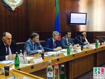 Диалог власти и бизнеса: предпринимательство Дагестана выходит на новый уровень