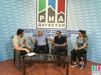 Шамиль Хадулаев: «Наша задача – делать все возможное для ветеранов. Они это заслужили больше, чем кто-либо другой»