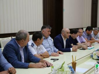 Межведомственная комиссия проинспектировала рынки Дербента