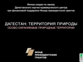 Документальный фильм о памятниках природы Дагестана сняли на президентский грант