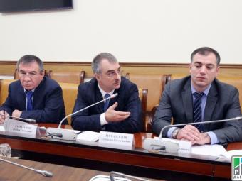 Премьер-министр Дагестана поручил взять на особый контроль ситуацию с утилизацией биологических и медицинских отходов