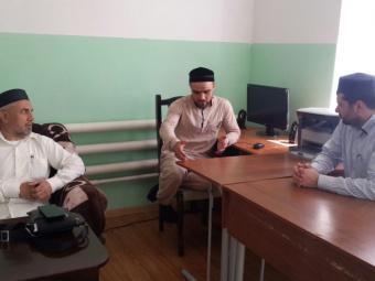 дагестан хасавюртовский джамаат зима 2011 точнее