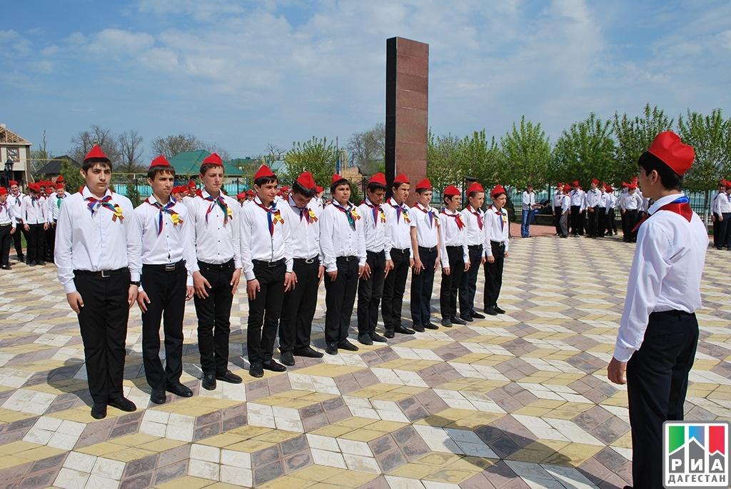Новокрестьяновская школа