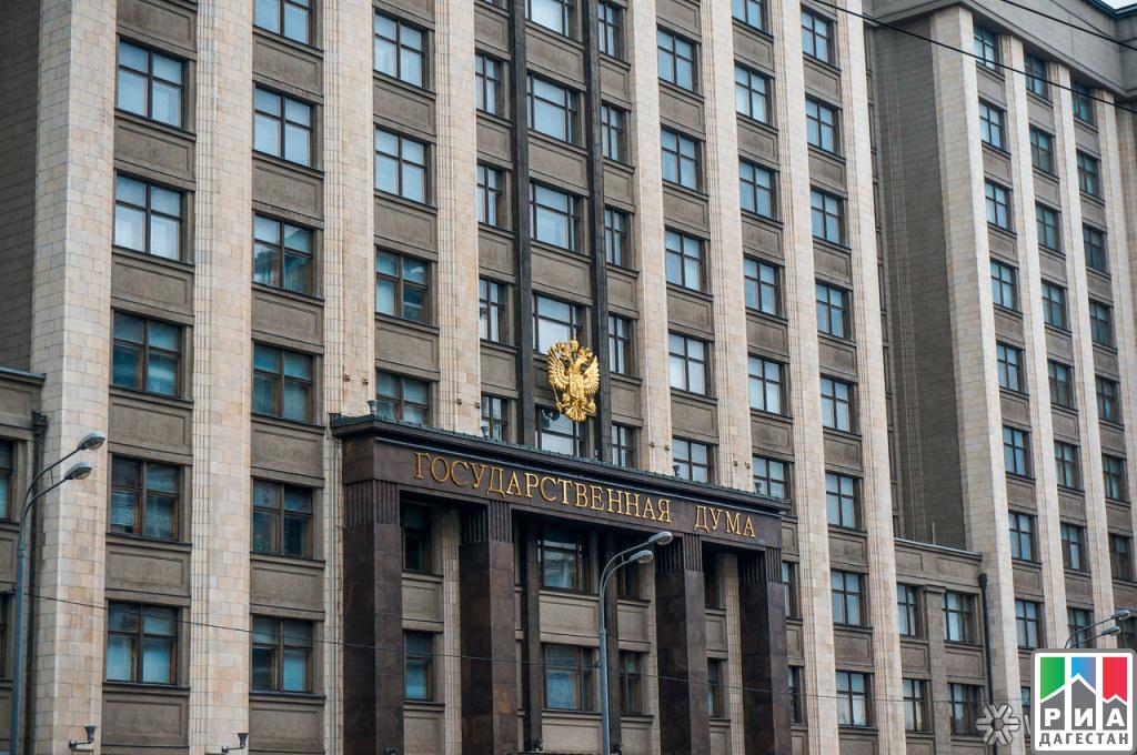 Государственная дума одобрила законодательный проект оприравнении ополченцев Дагестана кветеранам военных действий