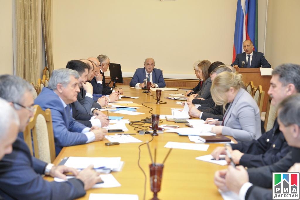 Дагестан готовится кпроведению в будущем 2018-ом Чемпионата Европы поборьбе