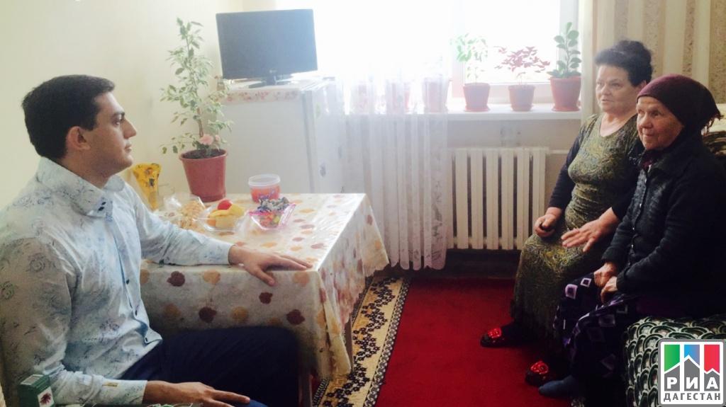 Дагестан-дома престарелых перелом шейки бедра со смещением после 80