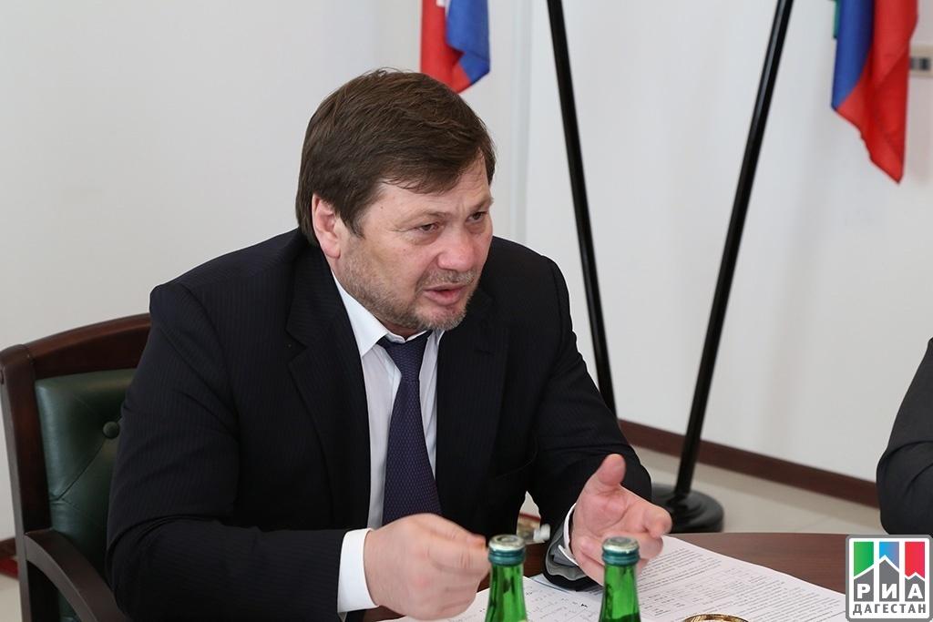 Д. Медведев вМагасе на совещании Правительственной комиссии оценил развитие СКФО