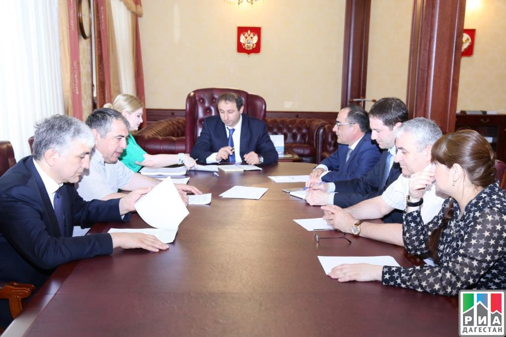 Конкурс на замещение вакантных должностей в дагестане