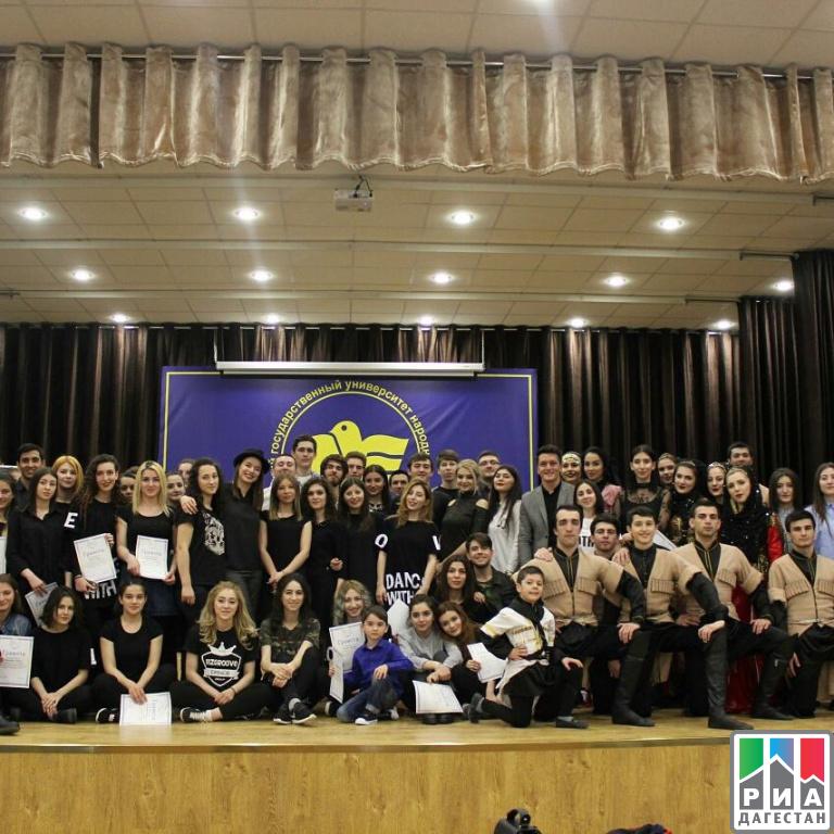 ВАстрахани пройдёт финал регионального этапа «Студенческой весны»