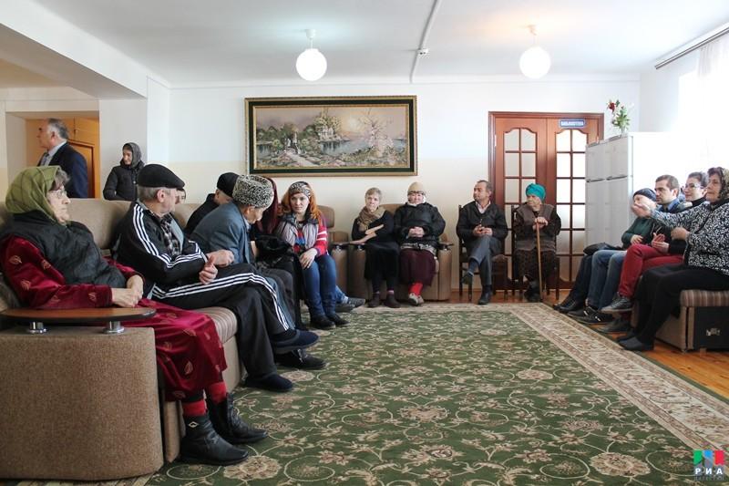 Дома интернаты для ветеранов инвалидов и престарелых отдать пожилого человека в дом престарелых