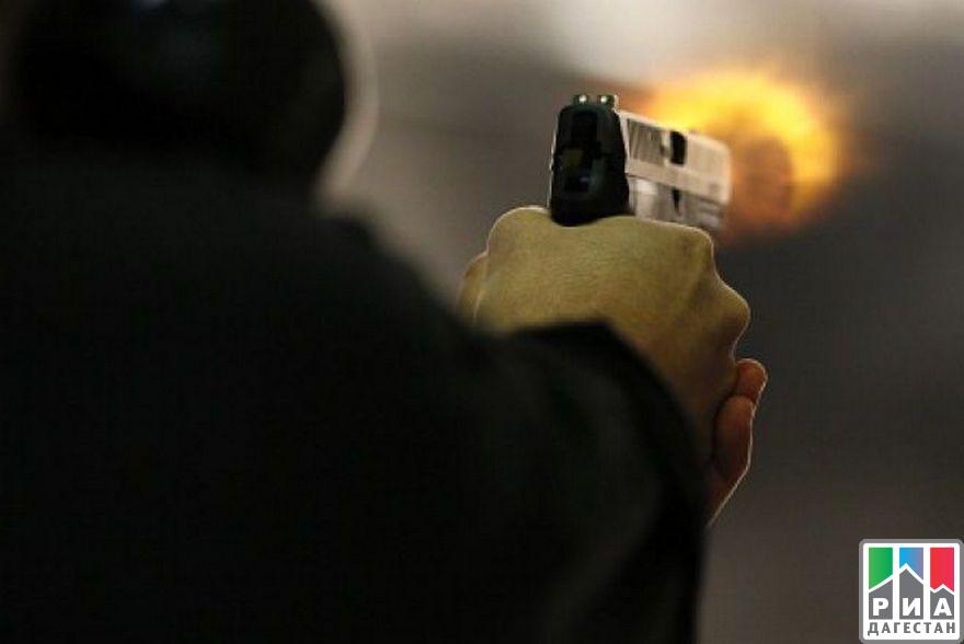 Стрельба вМагарамкентском районе