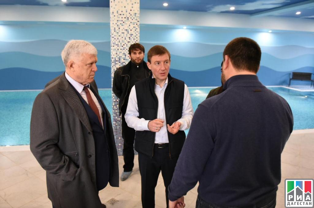 Турчак объявил, что русские спортсмены должны принять участие вОлимпиаде