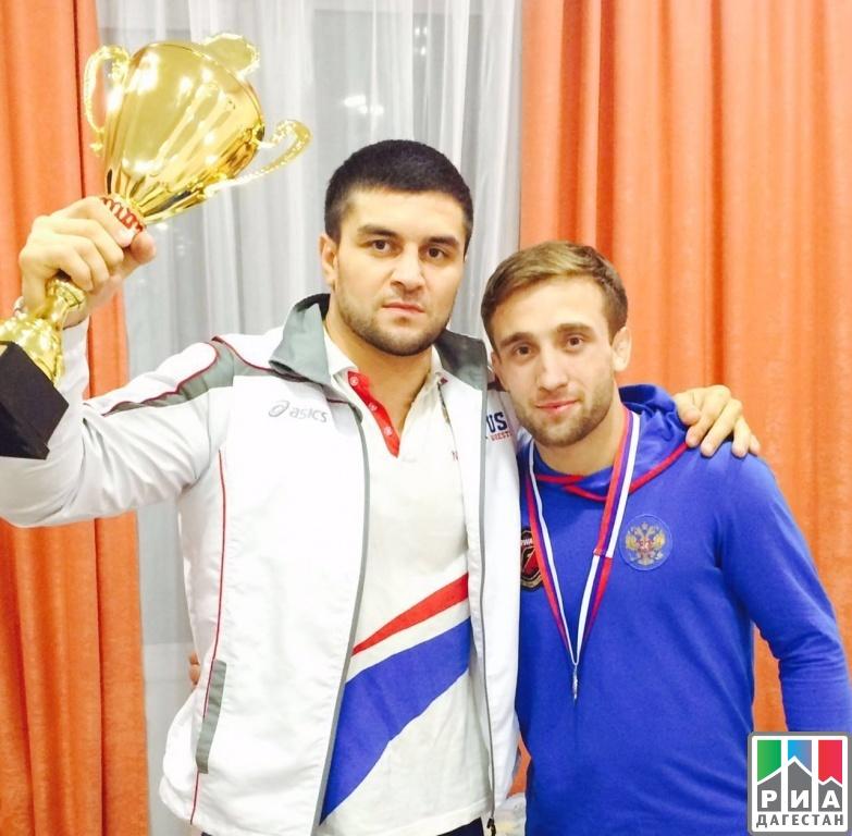Тюменские дзюдоисты завоевали 5 наград начемпионате Российской Федерации