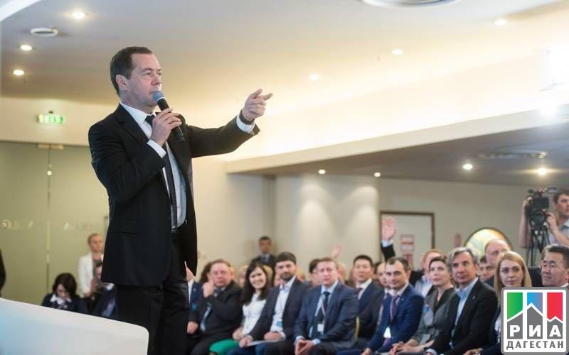 Форум «Кандидат» для участников предварительного голосования прошел в Москве