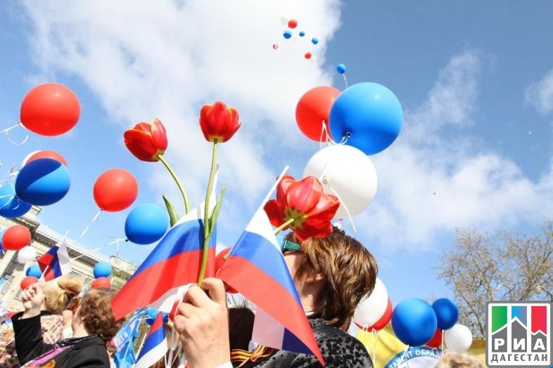 Майские праздники 2017: когда будут отдыхать украинцы