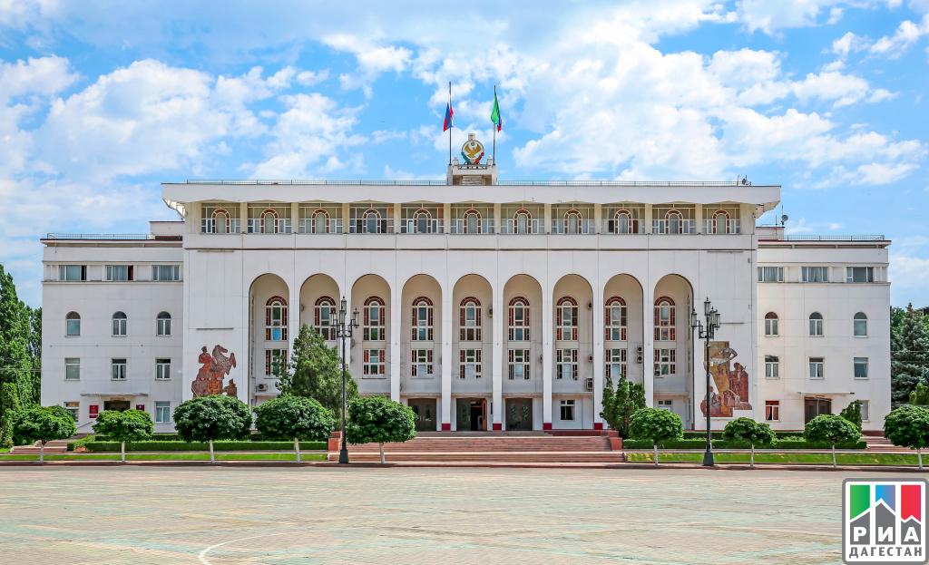 Магомед Курбанов уходит изМинистерства молодежи вДагестане