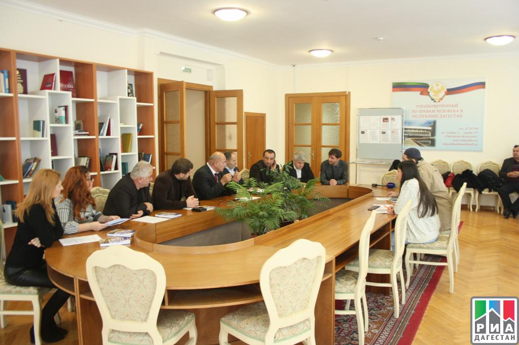 Председателем Общественной наблюдательной комиссии Алтайского края избран Алексей Детков
