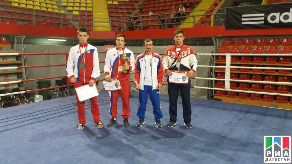Подмосковные кикбоксеры завоевали девять наград напервенстве Европы