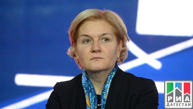 Голодец: практически 5 млн граждан России получают заработную плату ниже прожиточного минимума