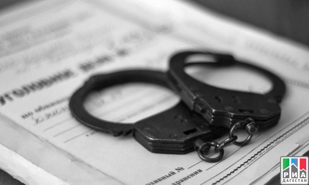 Уголовное дело возбуждено вотношении сотрудника милиции вМахачкале