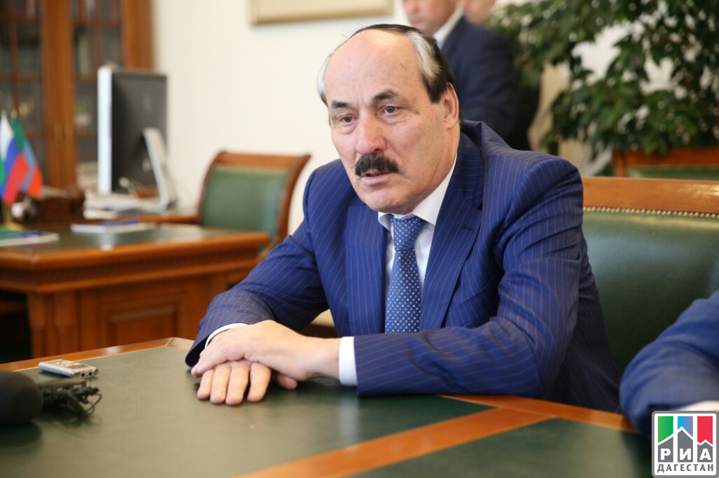 ВАдыгее стартуют дни поэзии Дагестана