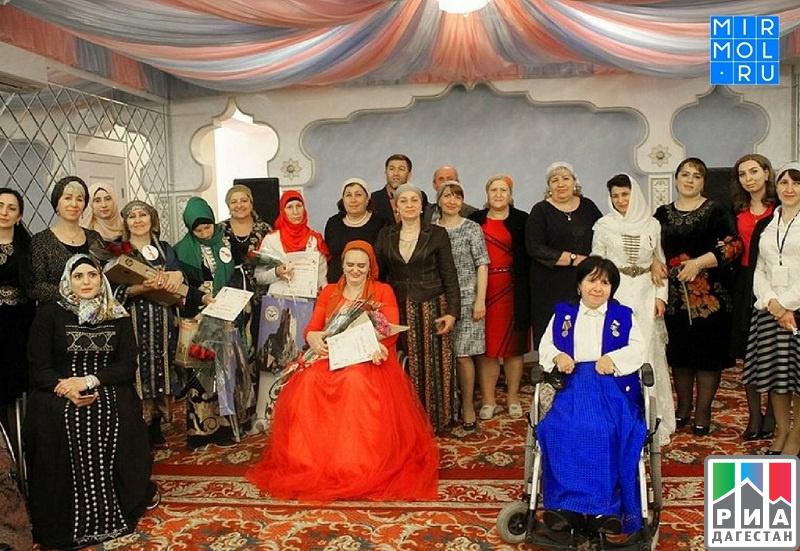 Заира Абдуманапова стала победительницей конкурса духовной красоты «Горянка»