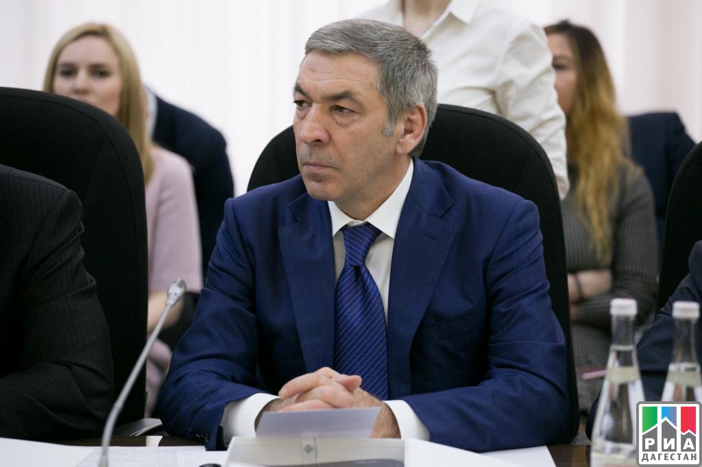 Руководитель Ставрополья принял участие в совещании коллегии МинкавказаРФ