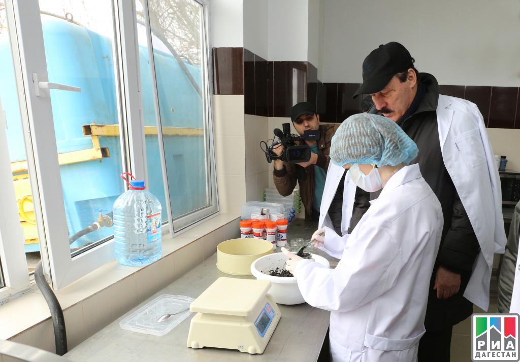 Рамазан Абдулатипов: величие Дагестана можно возродить