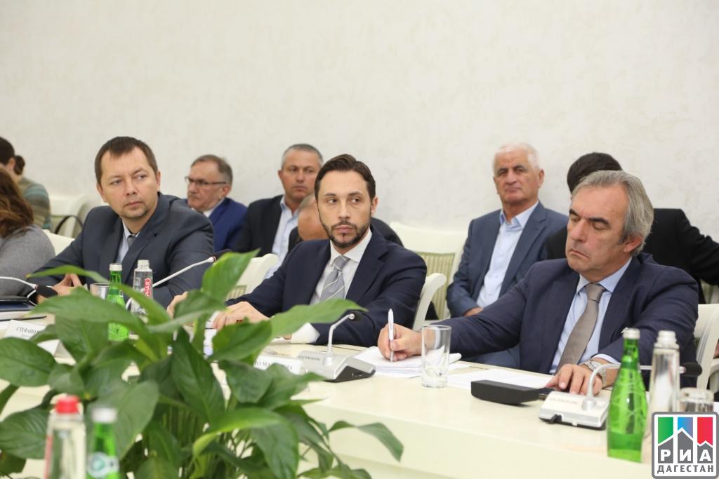 Дагестан иИталия налаживают сотрудничество всфере АПК