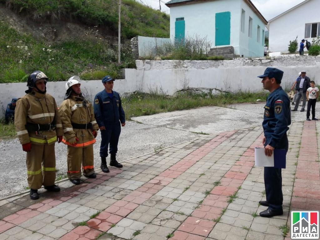 ВАрмавире прошли пожарно-тактические учения rss