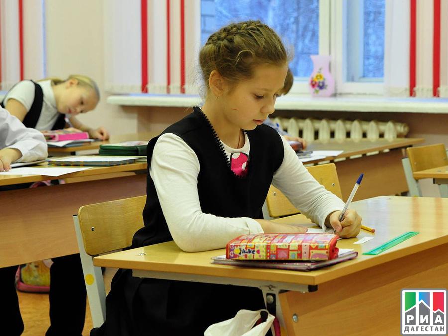 Амурские школьники напишут Всероссийские проверочные работы порусскому языку