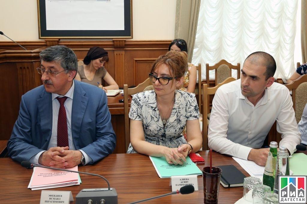 Махмудов загиди член общественной палаты рф