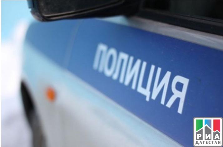 Три человека пострадали в стрельбе вМахачкале