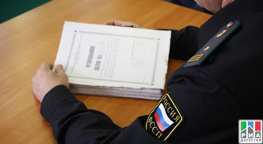 Гражданин Дагестана обвиняется вучастии воперациях против ДНР иЛНР