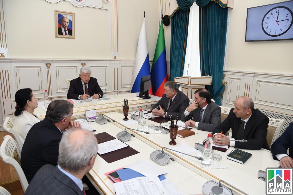 Народное Собрание Дагестана утвердит нового обвинителя республики