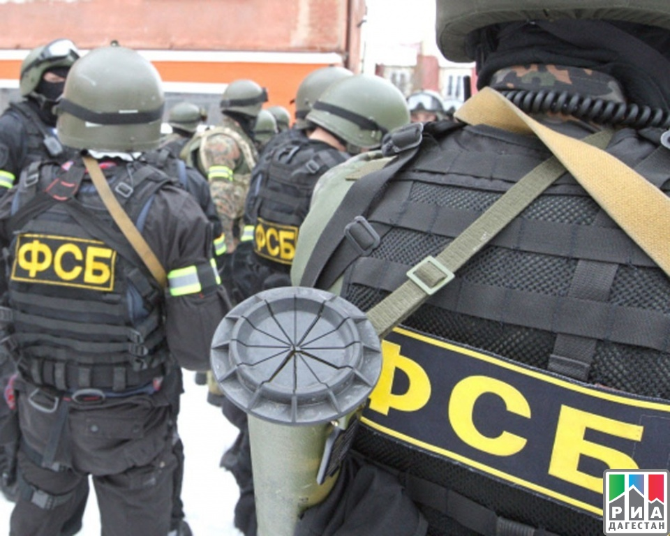 ВДагестане убили 3-х боевиков