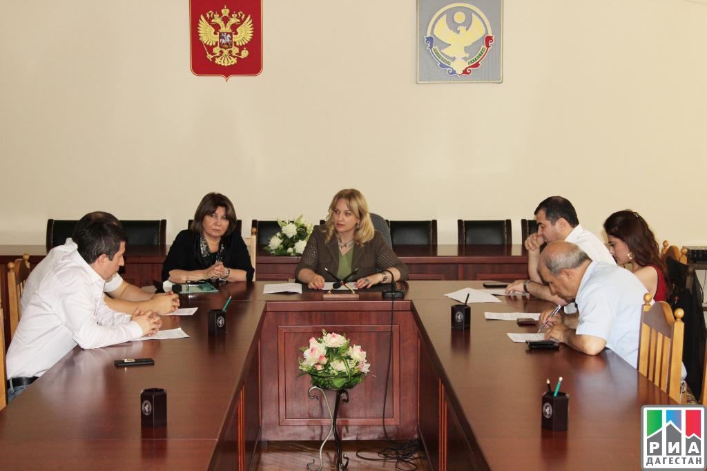 МинкультурыРД икоммерческие каналы республики подписали соглашение осотрудничестве