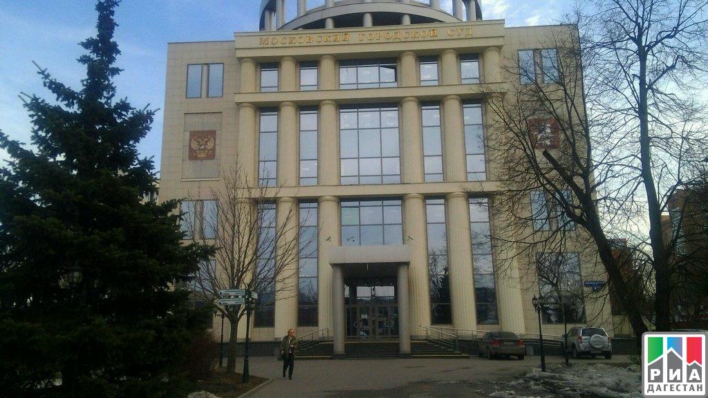 Бывший премьер-министр Дагестана насуде просил за нездорового «сокамерника» Шахова